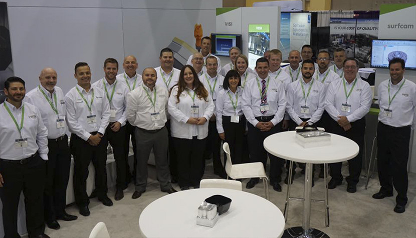 Vero at IMTS
